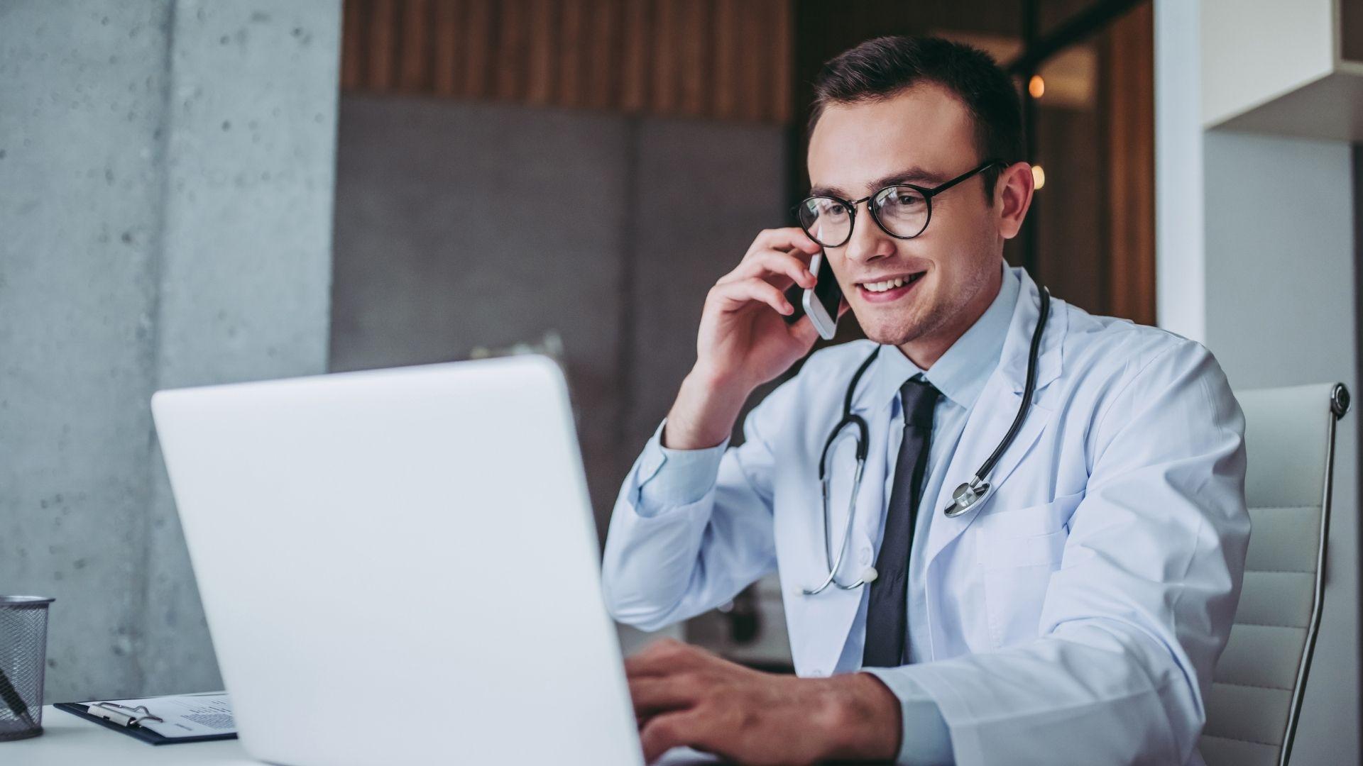 Practice Management Software- 8 Features Healthcare Provider Should  Consider - MED-Miles LLC