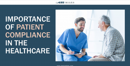 Importance of Patient Compliance In The Healthcare