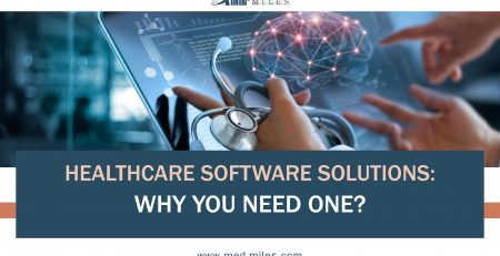 Healthcare Software Solutions